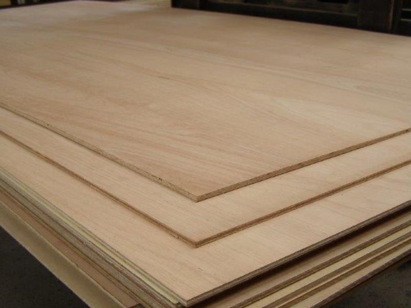 18mm Bc Ext Hardwood Plywood Lifetime Industries