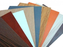 Coloured Melamine