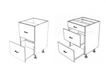 Drawer Units