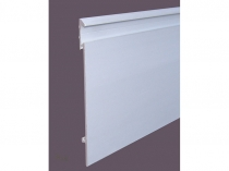 Aluminium Skirting & Profiles