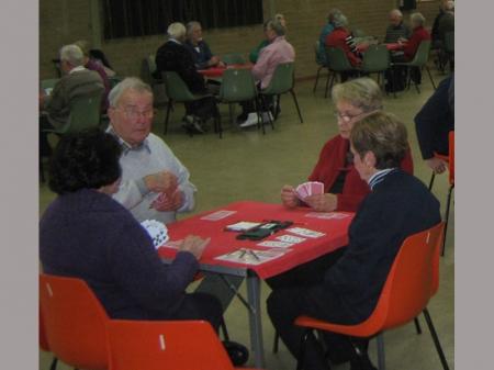 Card Tables