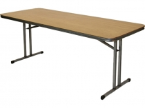 Galvanised Steel Folding Tables