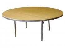 Galvanised Steel Folding Tables