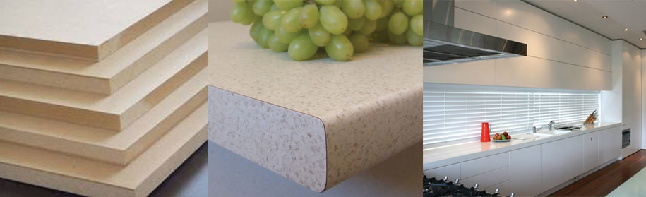 mdf, medium density fibreboard, melamine on partic